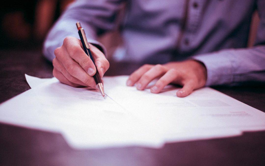 Dossier d'inscription à l'IFSI et dossier médical