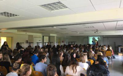24 octobre 2019 : conférence sur le Raisonnement clinique partagé