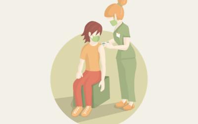 Vaccination obligatoire pour les professionnels de santé